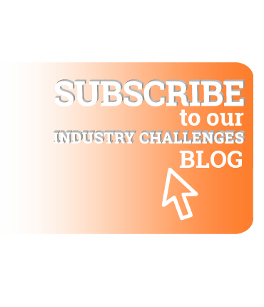 Subscribe to our Healthcare Industry and HIM Challenges Blog