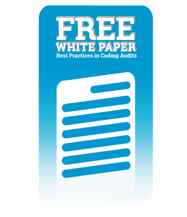 Free White Paper: Best Practices in Coding Audits for Healthcare