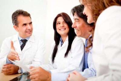 How integrated health information technology puts the patient first