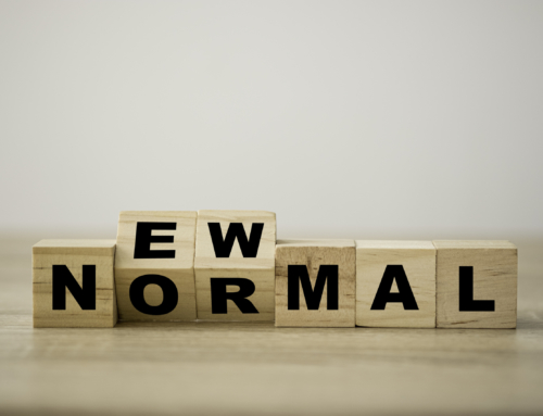 Creating your 'New Normal' for Revenue Cycle Management