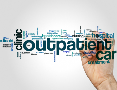 How Pre-Bill Technology Helps Optimize Revenue Integrity from Outpatient Care