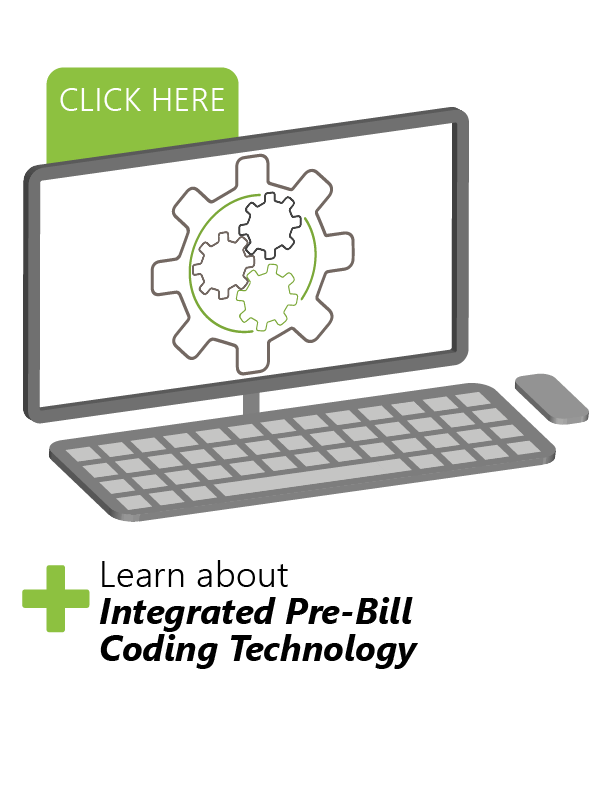 Streamline Health Solutions: Pre-Bill Coding Technology for Revenue Integrity