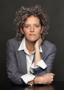Wendy Lucio - Chief People Officer